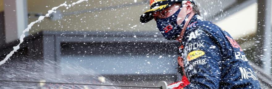 F1: Verstappen s'impose à Monaco, théâtre d'une désillusion pour Leclerc