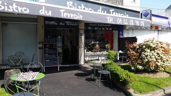 Bistro du Terroir  - Vue extérieure -   © charlène