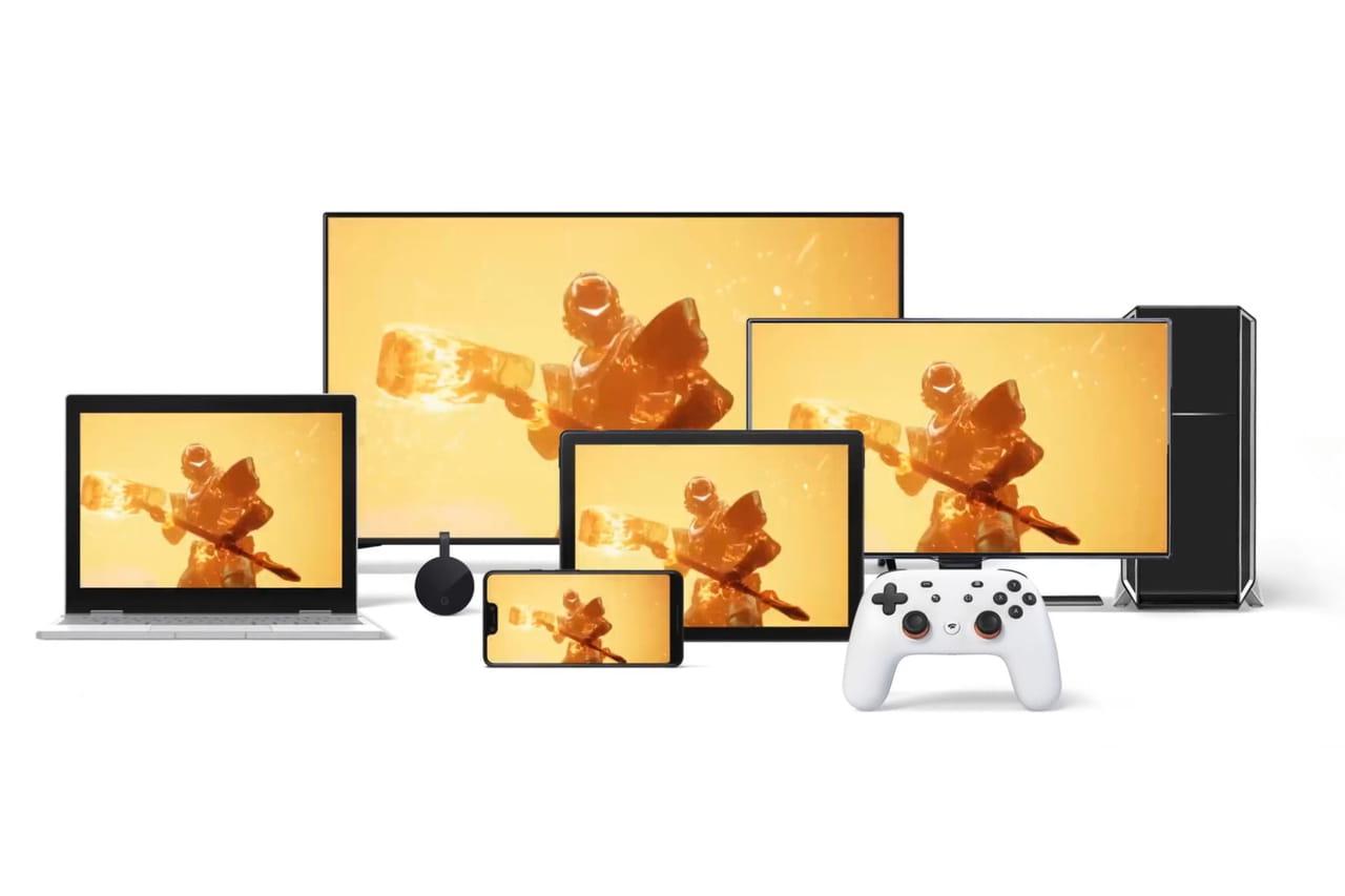 Stadia, Microsoft xCloud, PlayStation Now... que proposent-ils vraiment?