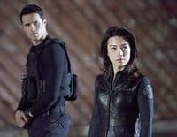 Marvel : Les agents du S.H.I.E.L.D. : Super soldats