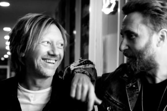 Fred Rister : le compositeur de David Guetta se bat à nouveau contre le cancer
