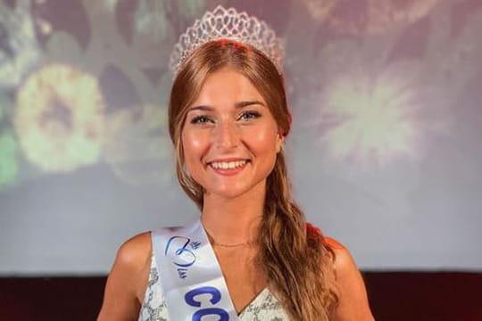 Miss Corse 2021: qui est Noémie Leca? Son portrait