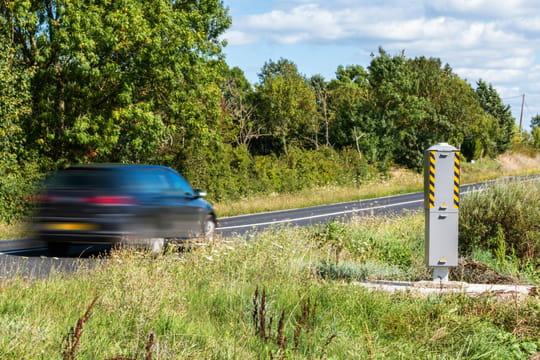 Isère : flashé, il fait demi-tour pour demander aux gendarmes sa vitesse et… perd son permis !