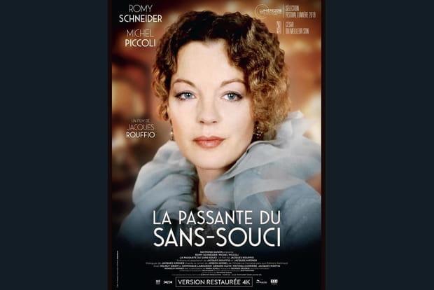 La Passante du Sans-Souci - Photo 1