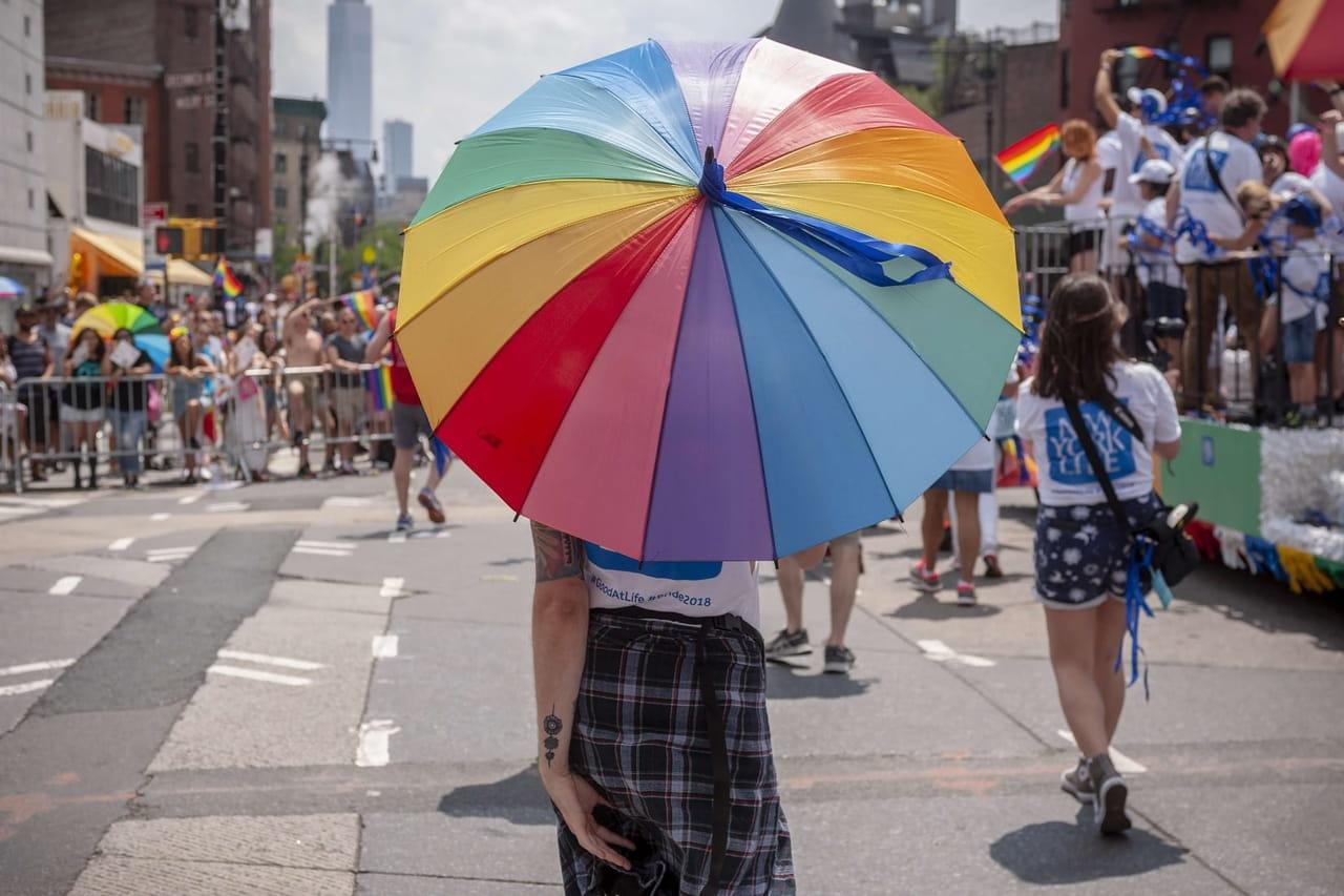 Gay Pride2019: le parcours de la Marche des Fiertés à Paris