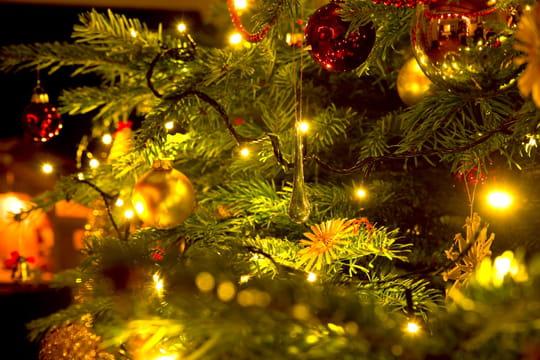 Décoration de Noël: les bonnes affaires pour une déco magique
