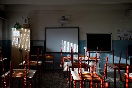 Fermeture des classes: une rentrée prématurée? Quelle évolution du protocole?