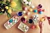 Oeuf de Pâques: comment le peindre et le décorer