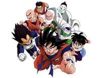 Dragon Ball Z : La riposte de Sangohan
