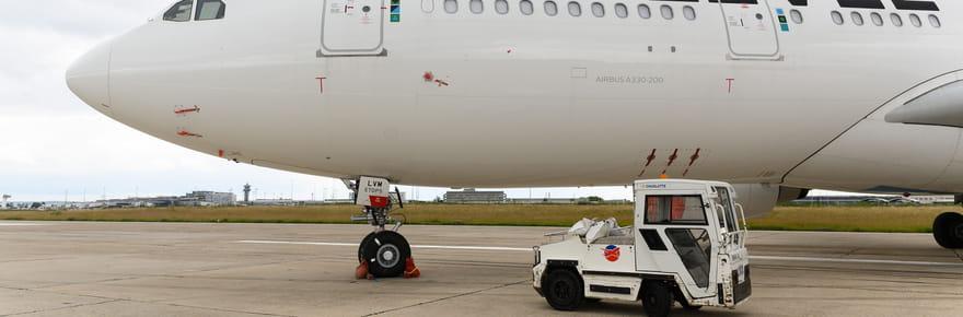 Level: destinations, tarifs, bagage cabine, repas à bord, les infos sur la compagnie aérienne