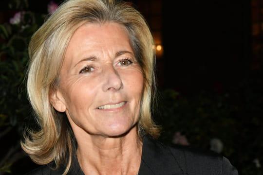 Claire Chazal: jeunesse, compagnons, carrière... biographie de l'ex-présentatrice du JT de TF1