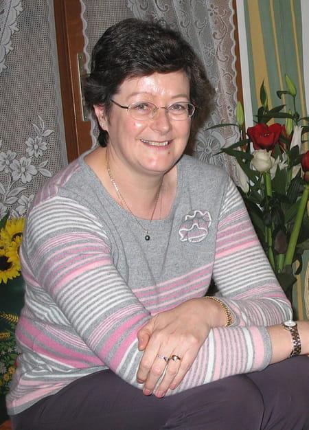 Michèle Journy