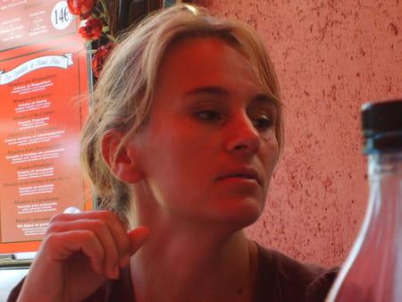 Nathalie Emonot