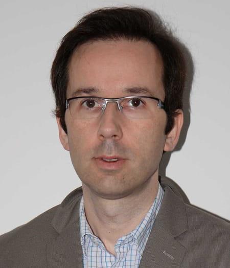 Claude Duvallet