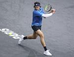Tennis : Masters 1000 de Paris