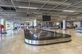 Aéroport de Marseille: fermeture de deux terminaux, toutes les infos