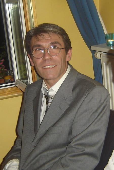 Philippe Cheron