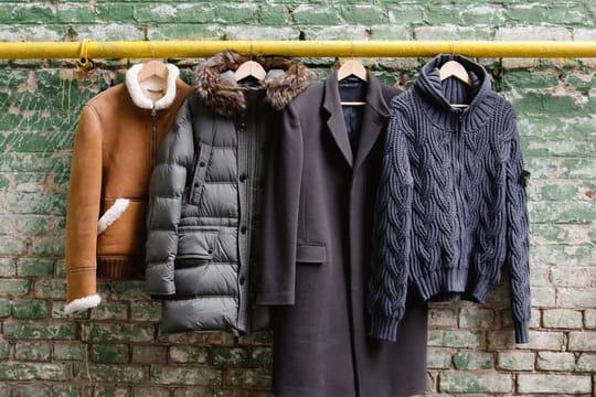 Bien choisir son manteau d'hiver pour homme