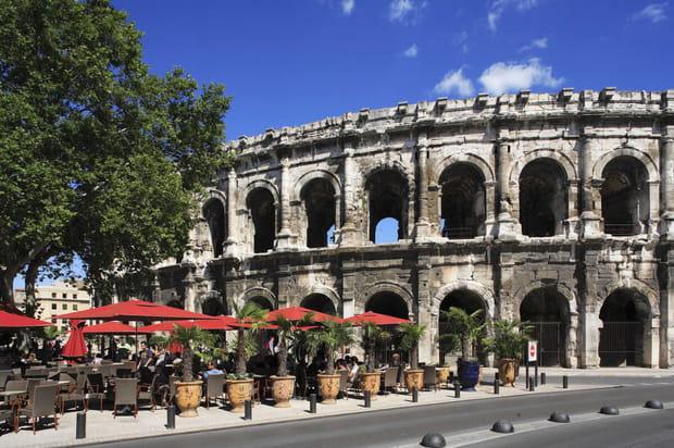 Résultat élection européenne Nîmes
