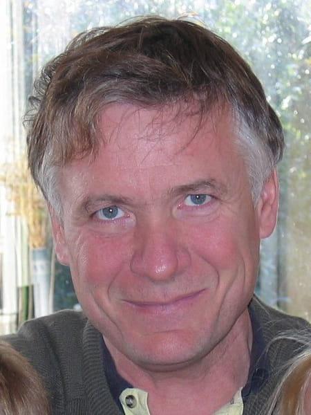 Jean- Paul Lamirand