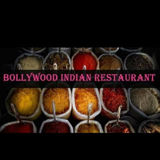 Plat : Restaurant Indien Bollywood