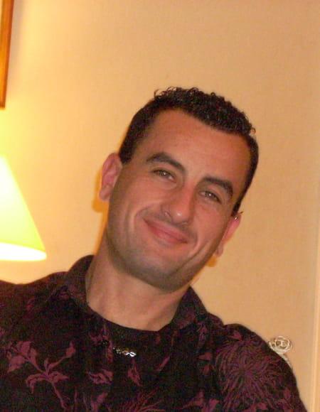 Sebastien Farsy