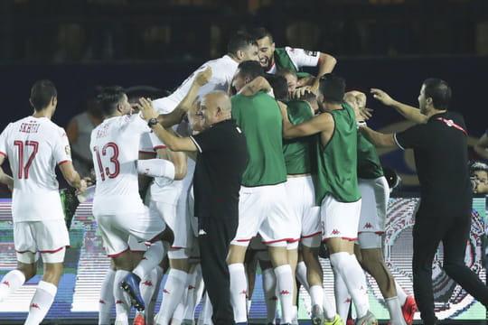 Madagascar - Tunisie: les Tunisiens brisent le rêve des Malgaches, le résumé du match