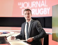 Le journal du rugby