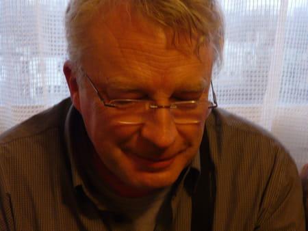 Jean- Pierre Hervet