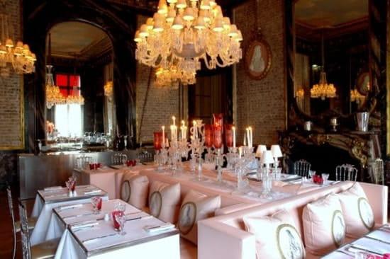 Cristal Room Baccarat  - La Cristal Room Baccarat -