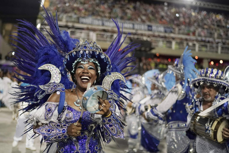 Carnaval de Rio:dates 2021, programme, les plus belles photos des éditions précédentes