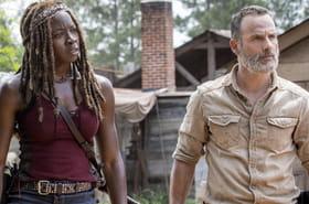 The Walking Dead: bientôt des films et de nouvelles séries?