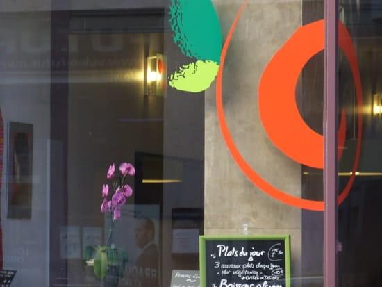 Piment & Citronnelle Thaï Café