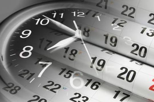 L'heure d'hiver 2013, c'est pour quand?