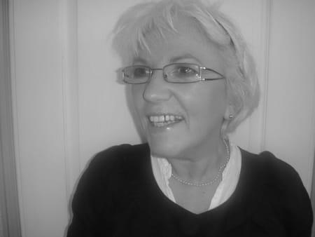 Jacqueline Lacoste -Pageot