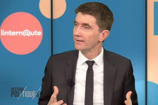 Stéphane Gatignon invité de Restons Poli(tique)s: l'intégralité de l'émission