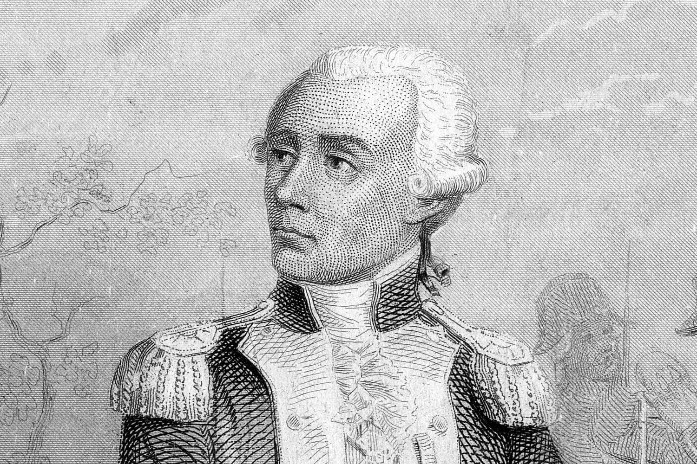 Marquis de La Fayette: biographie courte du héros de l'indépendance américaine