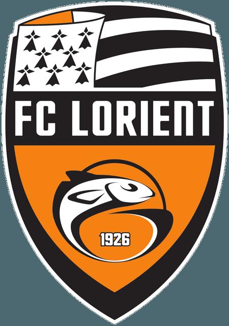 Score FC Lorient