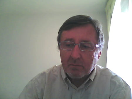Jean- Pierre Le  Fustec