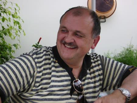 Jean-Louis Faurie