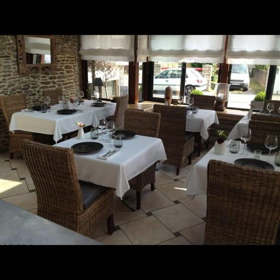 Restaurant : La Pergola