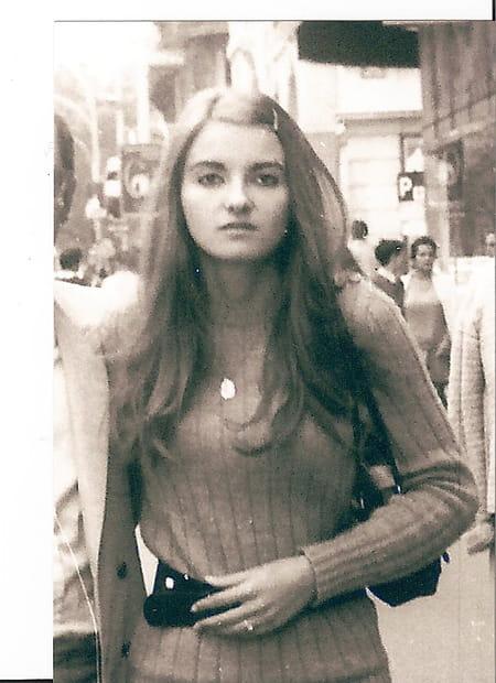Jacqueline Foray