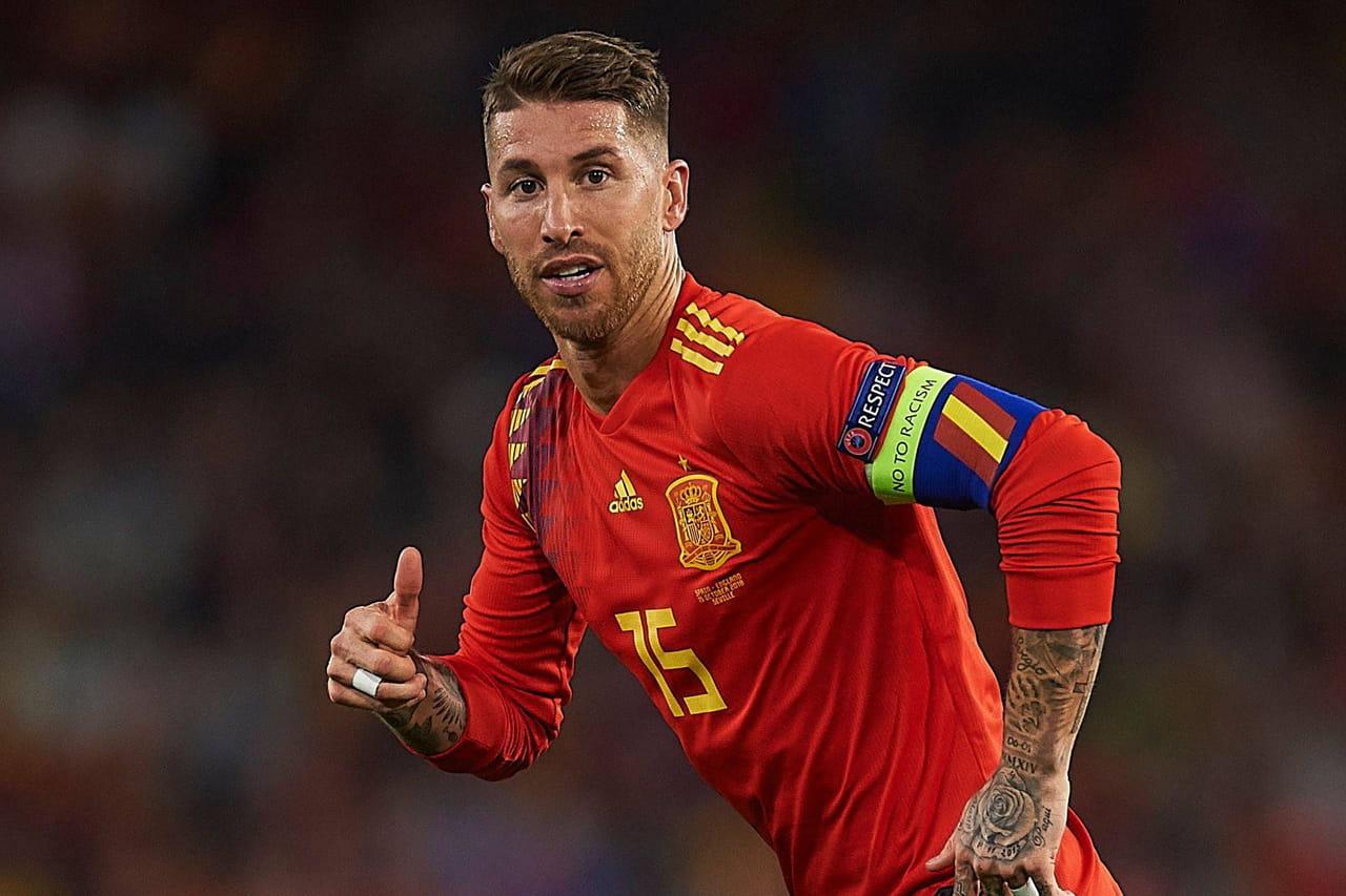 Ligue des nations: le groupe de l'Espagne relancé, le classement