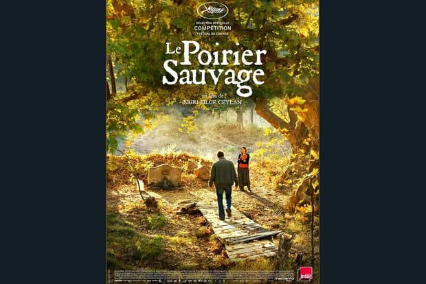 Le Poirier sauvage - Photo 1