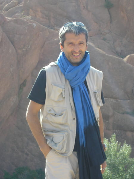 François Paret