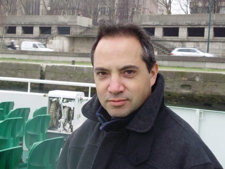 Jean Michel Sbarra