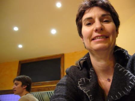 Emmanuelle Ladan