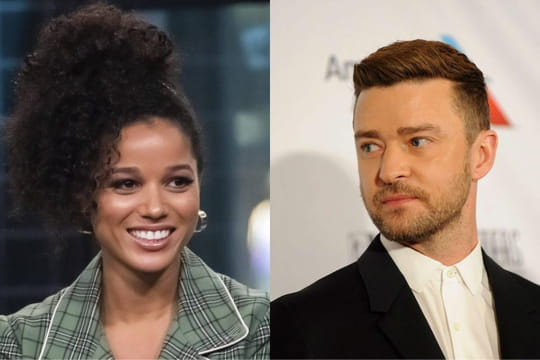Justin Timberlake: qui est Alisha Wainwright, avec qui on l'accuse d'infidélité?