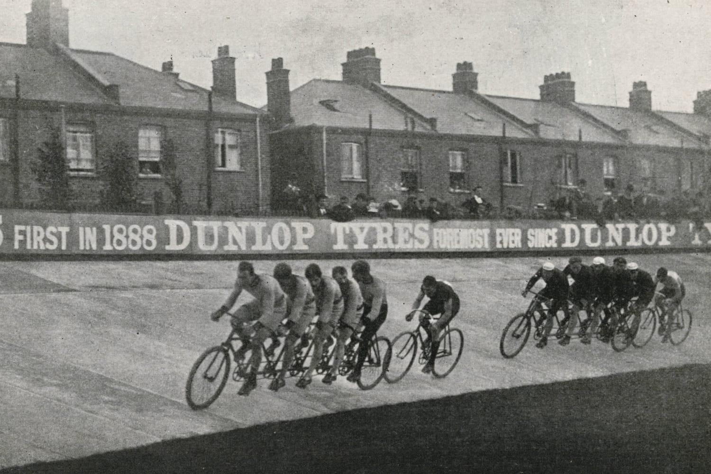 John Dunlop: biographie de l'inventeur du pneu de vélo