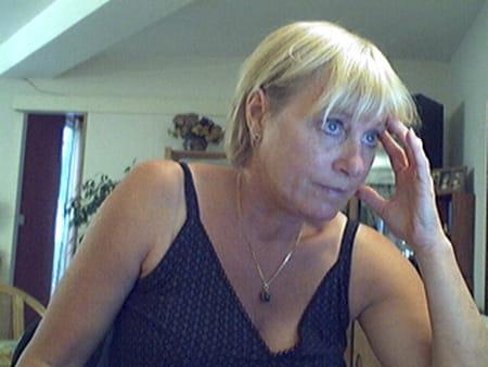 Lysiane Halbot